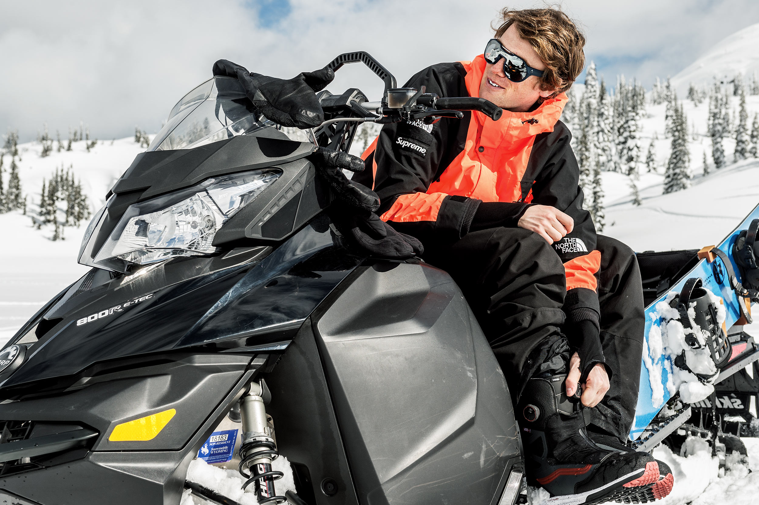 Pro Setups: Style and Function with Blake Paul | Snowboarder