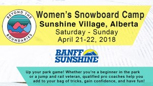 BTB SunshineVillage flyer March18 fi