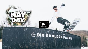 May_Day_SNOWBOARDER