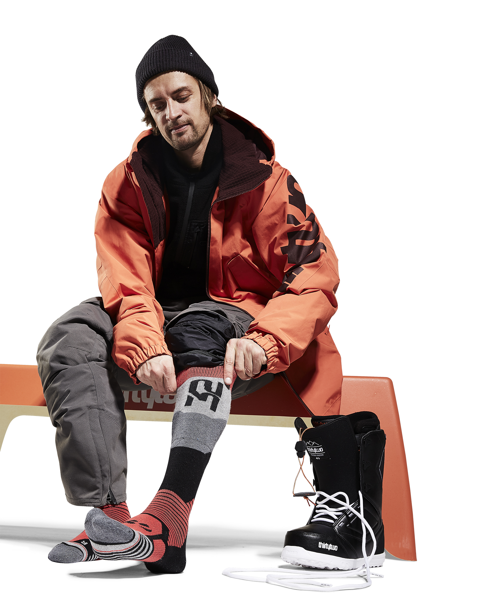 ThirtyTwo Announces Nicolas Müller Signature Series Boots