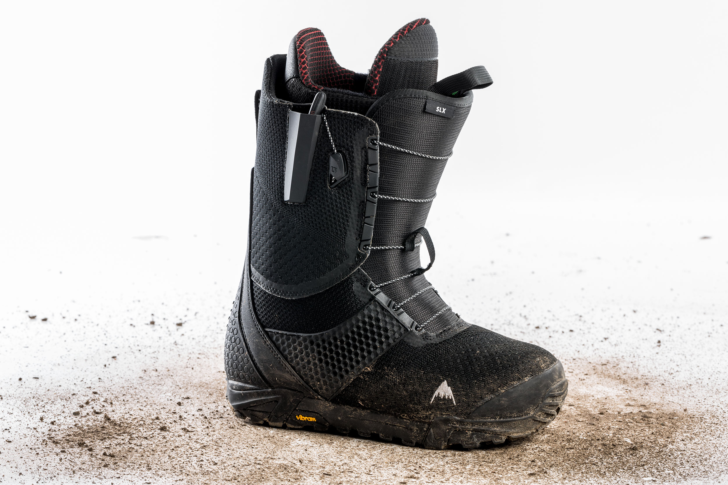 ca8e9ef4876 The Best Men's Freeride Boots from 2018-2019 | Snowboarder Magazine