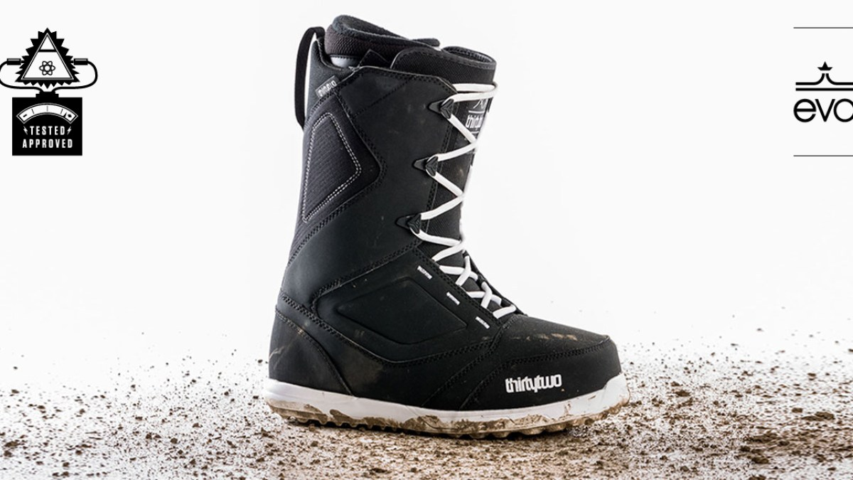 3a57fea64 ThirtyTwo Zephyr Review: Best Snowboard Boots of 2019 - TransWorld ...