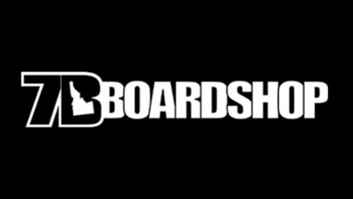 7B Boardshop_2018logo