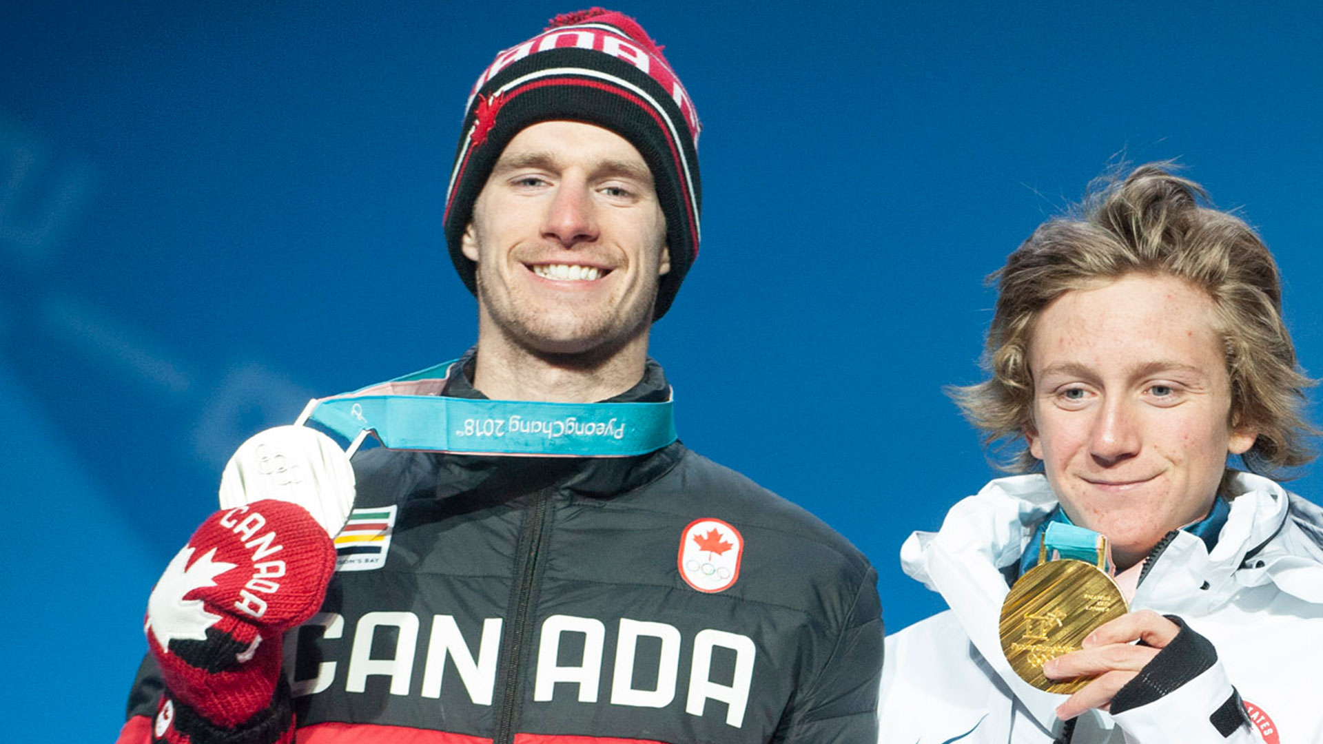 Olympic Snowboarder Max Parrot Plans To Compete Again After Battling Cancer | Snowboarder Magazine