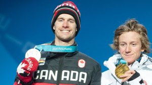 Olympic Snowboarder Max Parrot Plans To Compete Again After Battling Cancer