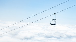 A Bananas Idea—The Story of the First Chairlift