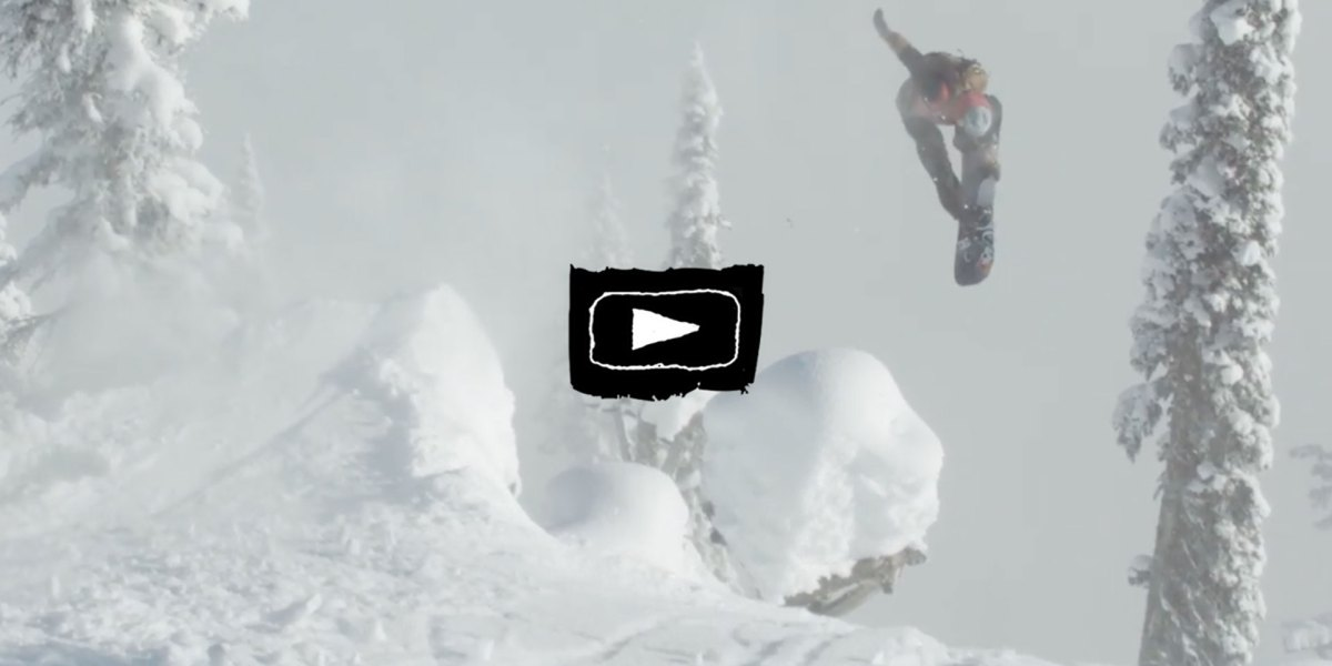 Week of Privilege—BC with Travis Rice, Bryan Fox, Austen Sweetin and More