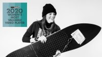 Jill Perkins Wins Women's Most Valuable Video Player—2020 Snowboarder Awards