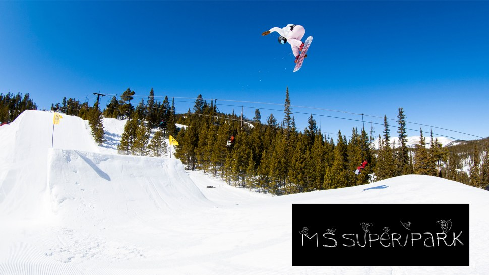 Ms. Superpark 2020