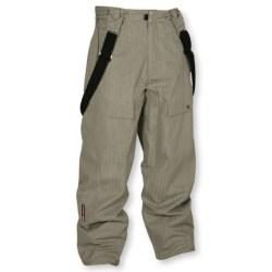 Ripzone Microlite Suspender Pant