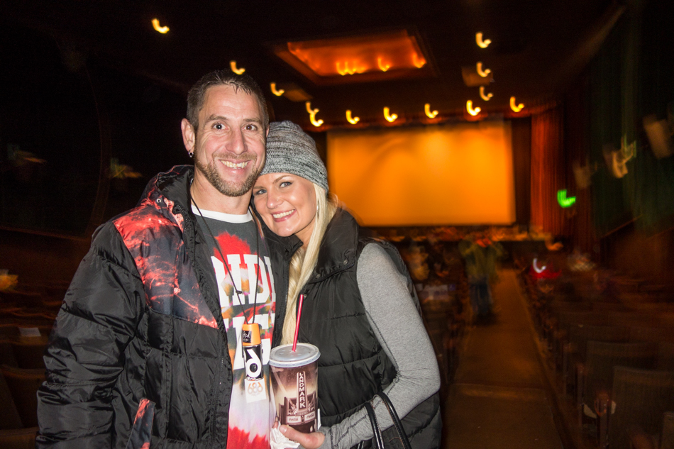 The SNOWBOARDER Movie, SFD, morgan rose, wife