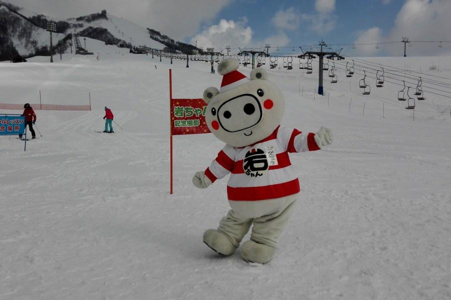 Great Beginner Ski Resorts around Yuzawa