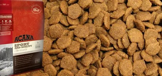 Acana Sport and Agility Dog Food