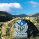 Snowdonia National Park - Llwyn Bugeilydd Snowdonia Caravan Park