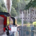 Welsh Highland Railway - Llwyn Bugeilydd Snowdonia Caravan Park
