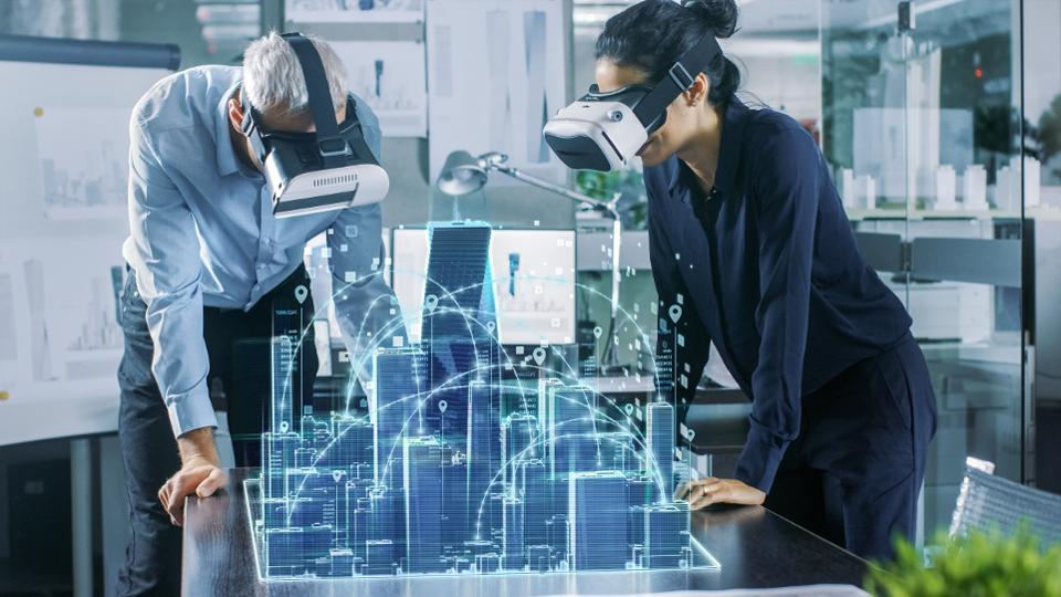 8 Future Mixed Reality Applications To Watch Out For