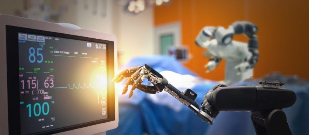 Adoption of AI and Blockchain at HHS: Interview with Jose Arrieta, US Department of Health & Human Services (HHS)
