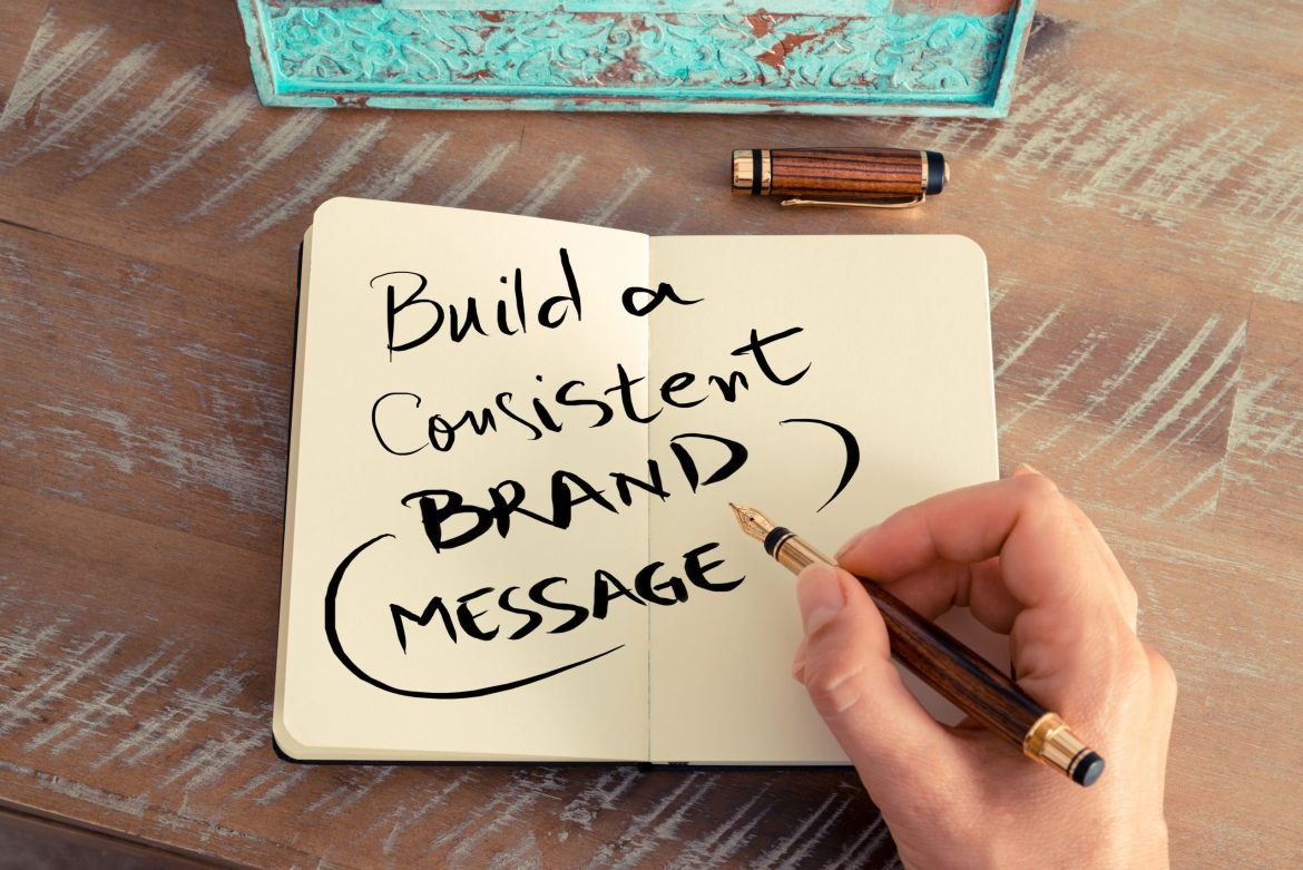 The Competitive Advantage Of Brand Consistency And How To Achieve It