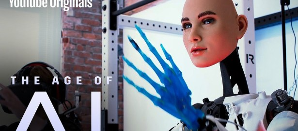Love, Art And Stories: Decoded – The Age Of Artificial Intelligence | Documentary