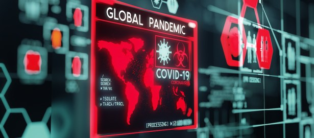 Harnessing Artificial Intelligence Technologies To Curb The Global COVID-19 Pandemic – The Israeli Way