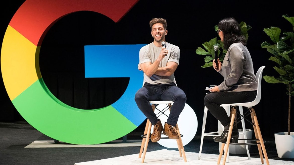 A Chat With Fab Dolan: How Google Markets Google