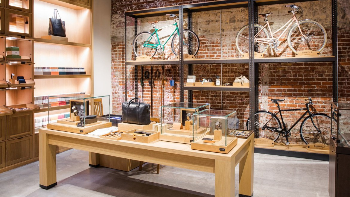 Brand Storytelling Of Shinola  – Talk By Bridget Russo