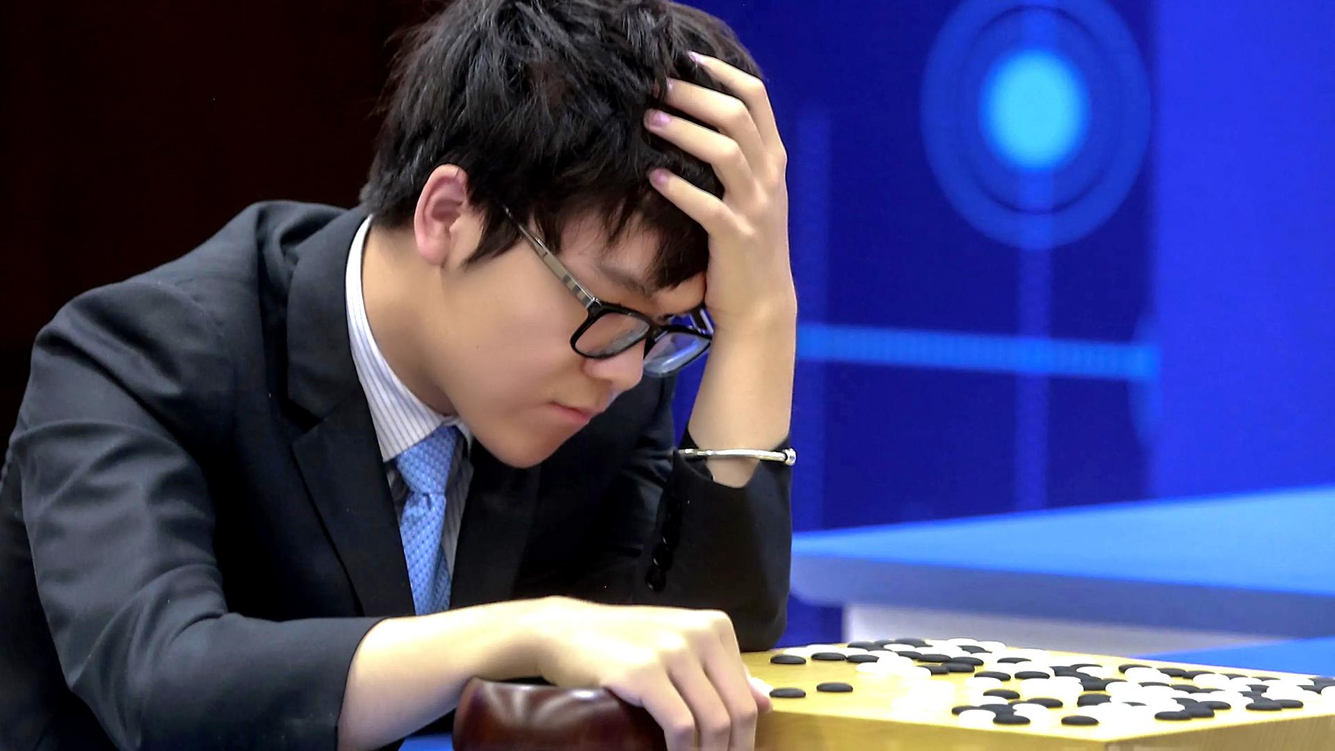 DeepMind's AlphaGo   Documentary