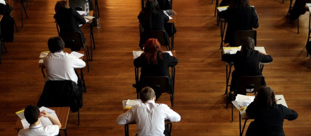 Algorithms Alone Can't Solve Complex Human Problems – UK Exam Results U-Turn