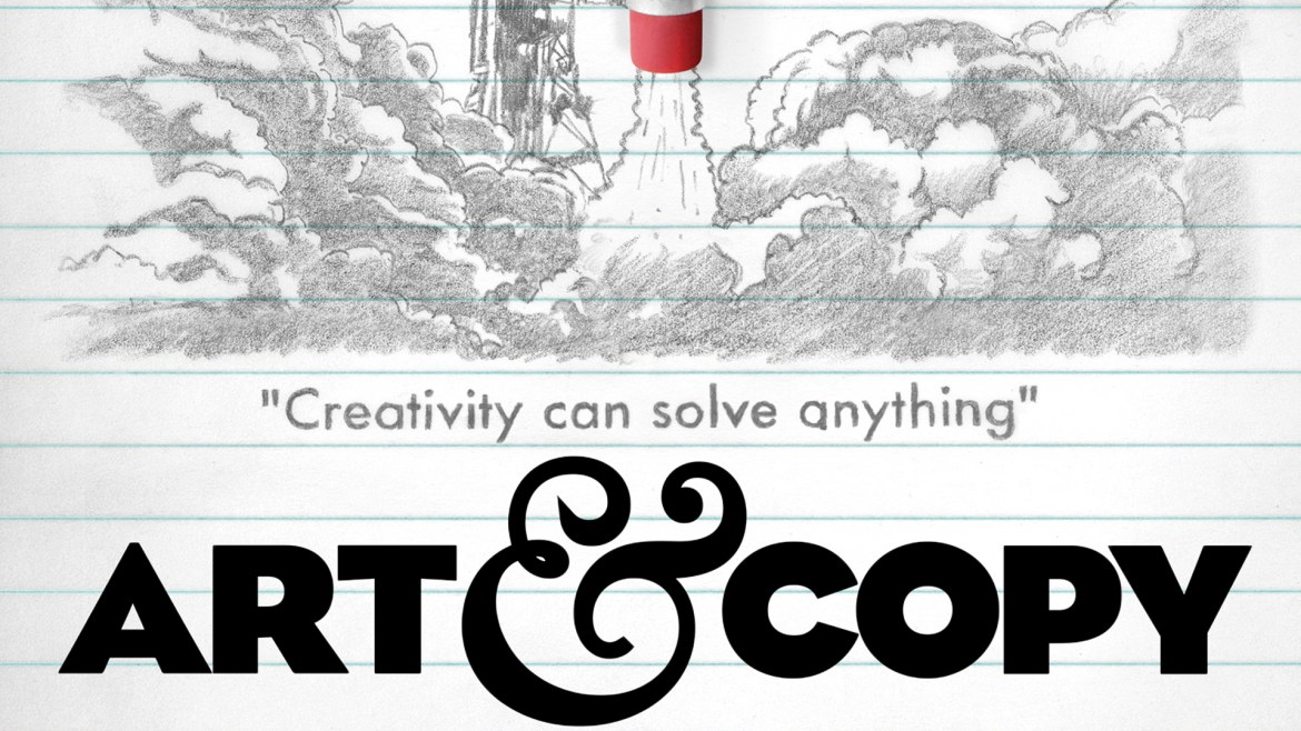 Art & Copy | Documentary About Advertising And Inspiration