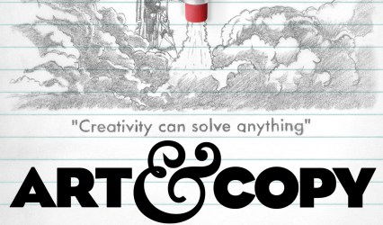 Art & Copy   Documentary About Advertising And Inspiration