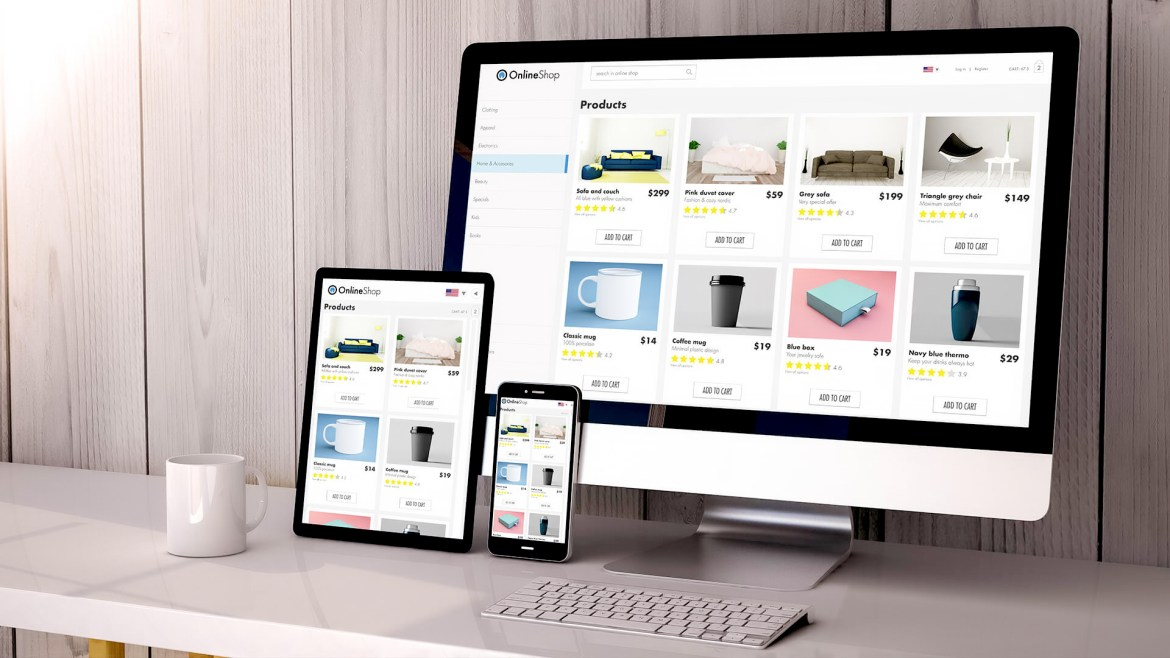 Don't Let Ecommerce Platforms Sell Your Business: How To Make Large Digital Multisided Platforms Work For Your Brand