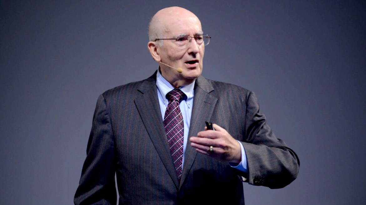Marketing Strategy In 2020: Philip Kotler On Marketing Strategy
