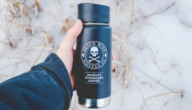 World's Strongest Coffee: The Birth Of Death Wish Coffee Company | Q&A Session