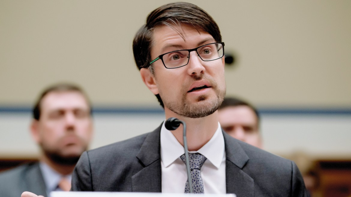 The Facebook Dilemma   Interview Of Nathaniel Gleicher: Facebook Head Of Cybersecurity Policy