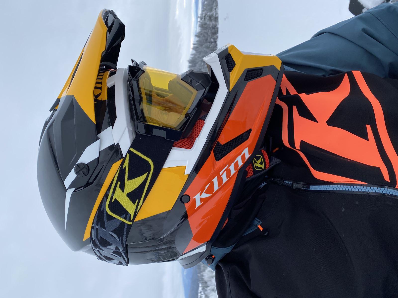 klim snowmobile gear the best keeps