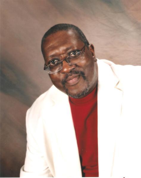 My Author Photo
