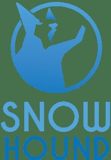Snowhound Logo