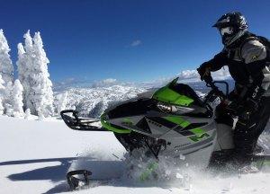2018 Arctic Cat M8000 Sno Pro 153 Review  Snowmobile