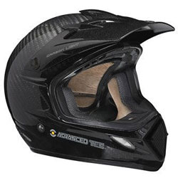 Made Of Carbon Fiber Composite This Ski Doo Helmet Offers Lightweight Technology For Off