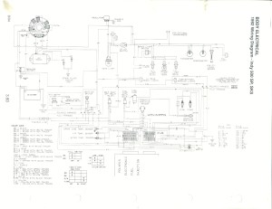 91 indy 500 wiring diagram