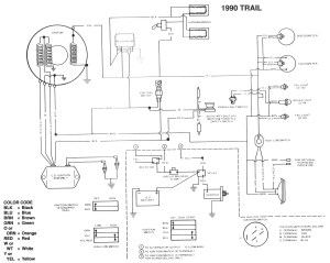 Indy Trail 488 fan Wire Diagram