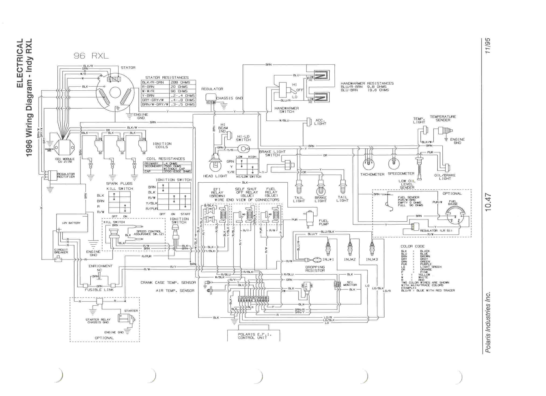 95 Rxl Diagram
