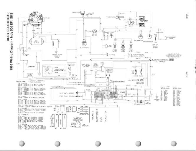 polaris sportsman 700 wiring diagram wiring diagram 2008 polaris ranger 700 wiring diagram wire