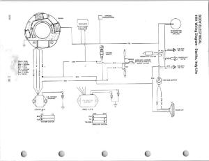 polaris wiring diagram needed