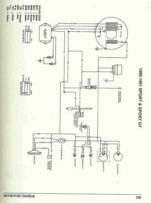 santanoriess: polaris wiring diagram