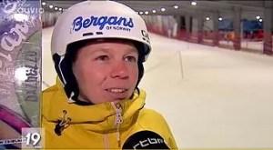 Katrien Aarts wereldrecordhouder switch