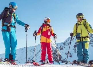 Voordelige wintersport