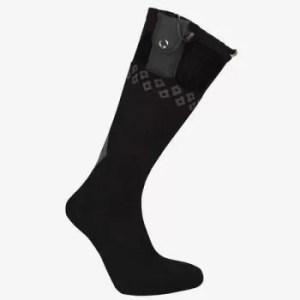 Verwarmde sokken