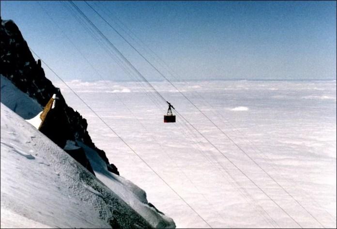Telepherique du Pic du Midi