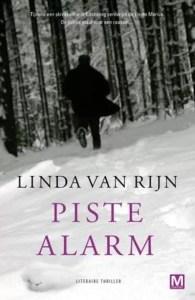 Piste Alarm - Linda van Rijn